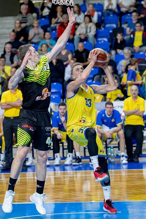 Jakub Slavík - Ilustrační foto.