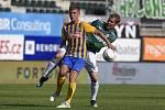 FK Jablonec – SFC Opava.