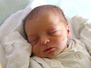 Šimon Gintar se narodil 21. května, vážil 3,09 kilogramů a měřil 47 centimetrů. Maminka Tereza z Nového Dvora přeje svému prvorozenému synovi do života hlavně zdraví a vše nejlepší.