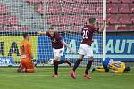 Sparta Praha – SFC Opava 2:0 (1:0)