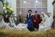 Advent na zemědělské škole v Opavě
