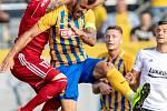 SFC Opava - FC Zlín.
