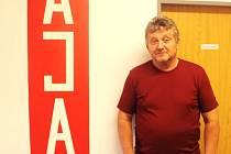 Předseda markvartovického klubu Arnošt Plaček tvrdí, že místní neřeknou zdejšímu oddílu jinak než Ajax.