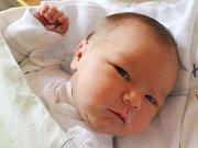 Petra Laburdová se narodila 20. března, vážila 3,99 kilogramů a měřila 50 centimetrů. Rodiče Marie a František z Kobeřic jí do života přejí zdraví a Boží požehnání.