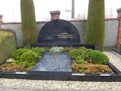 Památník německých vojáků, kteří ve druhé světové válce padli na území města.