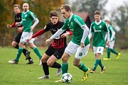 Heřmanice – Slezský FC Opava B
