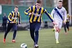 Slezský FC Opava U19 – MFK Frýdek-Místek U19 5:0