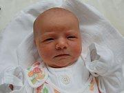 """Karolína Kreiselová se narodila 26. září, vážila 3,62 kg a měřila 51 cm. """"Doma už na miminko čeká bráška Adámek. Miminku přejeme hlavně zdraví,"""" řekla maminka Lenka a tatínek Josef Kreiselovi z Opavy."""