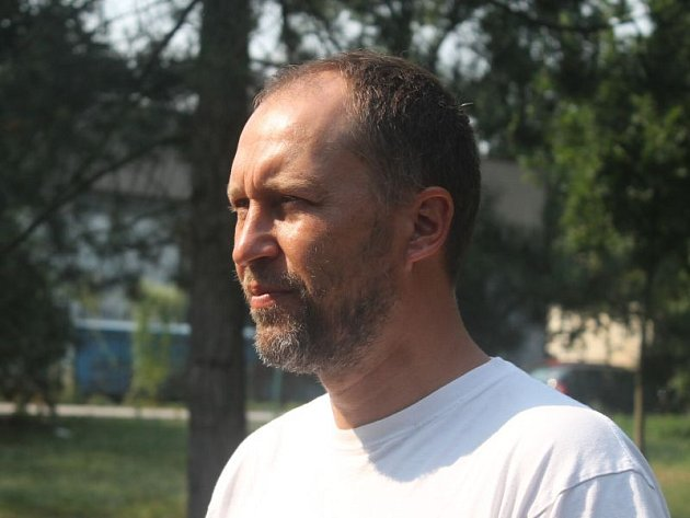 Tělocvična CzechBeast Gym Opava v Městských sadech se stala místem, kde se v pondělí okolo 10. hodiny sešla většina basketbalistů BK Opava.