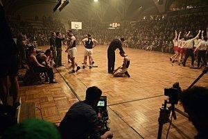 Film je postaven na reálných základech, byl inspirován skutečnými událostmi z knihy Nebáli se své odvahy. Popisuje cestu českých basketbalistů za zlatými medailemi na mistrovství Evropy v Ženevě.