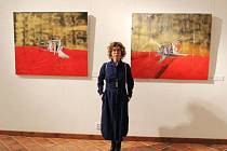 Lucie Jindrák Skřivánková