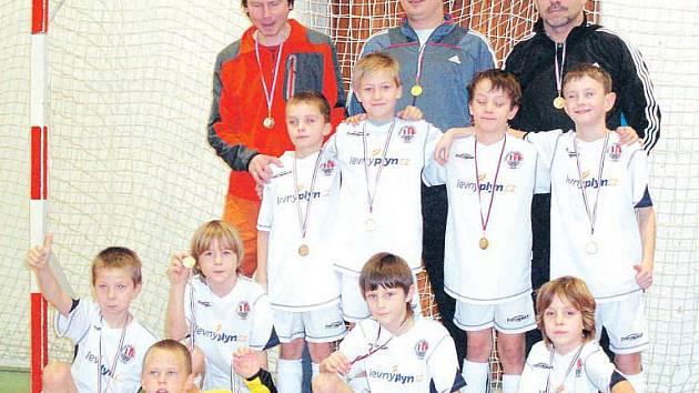 Hradec nad Moravicí, ročník 2003 a mladší
