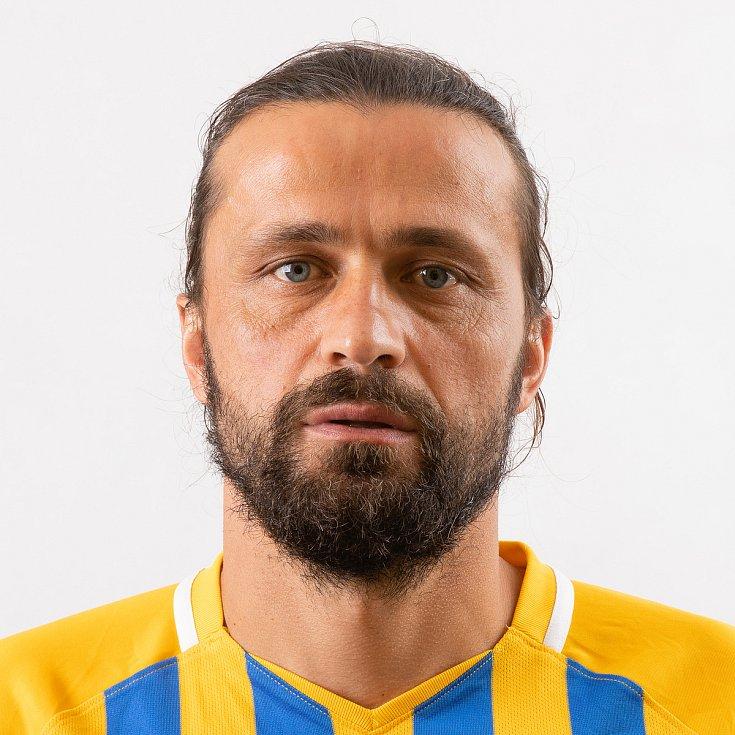 SFC Opava - podzim 2020/2021. Pavel Zavadil