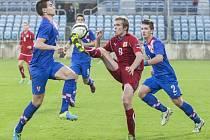 ČR U19 – Chorvatsko U19 3:0