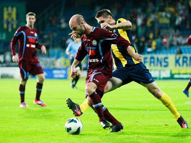 Slezský FC Opava – FK Varnsdorf 3:0