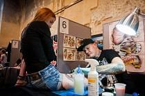 Tattoo session Silesia. Ilustrační foto z loňského roku.