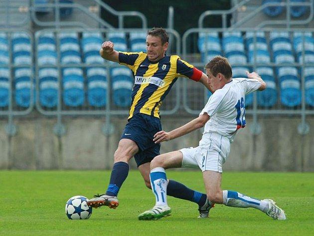 Slezský FC Opava - FK Ústí nad Labem 3:1