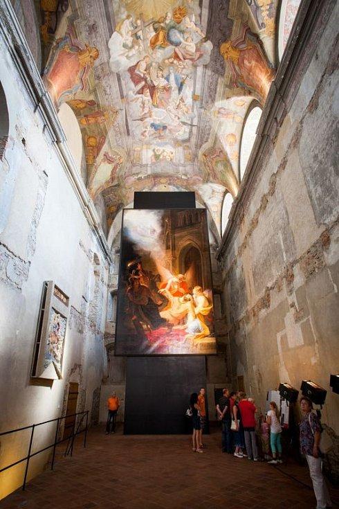 Interiér kostela svatého Václava v Opavě byl v roce 2007 Komorou českých architektů vyhlášen jako Interiér roku.