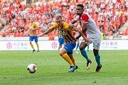 FK Varnsdorf – Slezský FC Opava 2:1