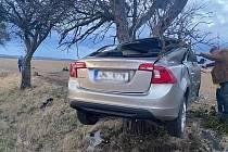 Tragicky skončila ve čtvrtek 12. března v podvečer dopravní nehoda poblíž Vlaštoviček.