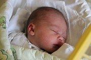 Zuzana Šimonová se narodila 7. listopadu 2018, vážila 2,97 kilogramu a měřila 48 centimetrů. Rodiče Michaela a Tomáš z Opavy přejí své prvorozené dceři do života hlavně zdraví.
