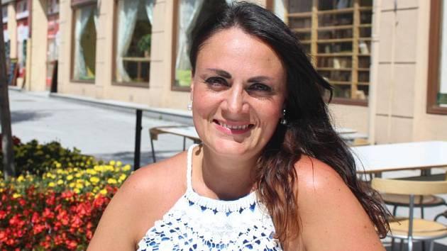 Eva Grambalová