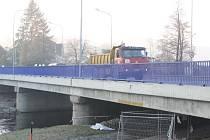 Most v Hradci nad Moravicí. Ilustrační foto.