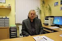 Vladimír Chovanec v čele Slavkova končí.