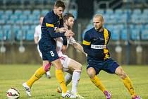Slezský FC Opava – FK Fotbal Třinec 3:1