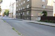Moštárna v Olomoucké ulici v Opavě zahájila svůj provoz.