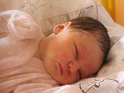 Dorota Lichá se narodila 27. června, vážila 3,32 kilogramů a měřila 49 centimetrů. Rodiče Vendula a Honza z Opavy přejí své prvorozené dceři do života zdraví a štěstí.