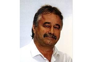 Už bývalý starosta Štítiny Karel Ulrich.