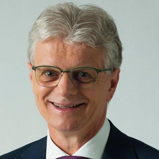 Herbert Pavera, starosta Bolatic