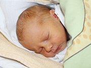 Gabriela Kellnerová se narodila 27. listopadu, vážila 3,00 kilogramu a měřila 49 centimetrů. Zdraví, štěstí a lásku přejí svému prvnímu děťátku rodiče Iveta Poloková a Tomáš Kellner z Opavy.