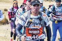 Loňské výborné osmé místo z Ekvádoru Tomáš Petreček se svým týmem BlackHILL/OpavaNet na letošním světovém šampionátu v Adventure Race v Brazílii zopakovat nedokázal.