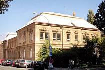 Kulturní dům Na Rybníčku (21. září 2010).
