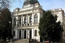 Slezské zemské muzeum v Opavě.