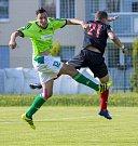 FK Jeseník - Slezský FC Opava 2:4