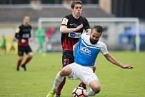 FC MAS Táborsko – Slezský FC Opava 1:2