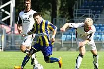 Slezský FC Opava B - Valašské Meziříčí 5:1