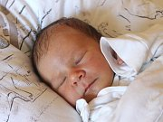 Linda Kretková se narodila 16. července, vážila 3 kilogramy a měřila 48 centimetrů. Rodiče Michaela a Václav z Kobeřic jí přejí zdraví, štěstí a aby měla stále na tváři úsměv.