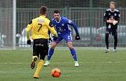 SK Sigma Olomouc - FC Hlučín 7:0