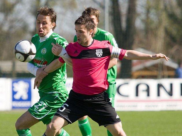 FC Hlučín - 1. SC Znojmo 0:0