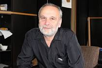 Ředitel Mendelova gymnázia Petr Pavlíček