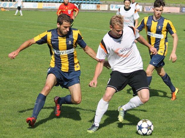 FK Nový Jičín – SFC Opava B 3:2