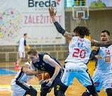 BK Opava – ČEZ Basketball Nymburk 66:79