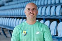 Jaroslav Rovňan - vedoucí mužstva