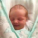 Sebastian Ludvík se narodil 24. prosince, vážil 3,16 kilogramů a měřil 48 centimetrů. Rodiče Nikola a Přemi z Opavy přejí svému synovi do života hlavně zdravíčko a ať je pořád tak usměvavý.