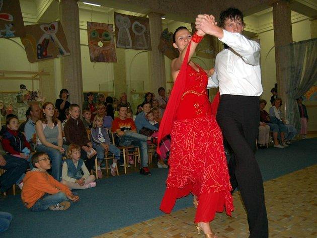 Muzejní noc letos patřila tanci, divadlu, hrám, hračkám a hlavolamům, kočkovitým šelmám či staré Opavě.
