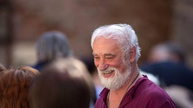 Fotografu Jindřichu Štreitovi bude udělen mezinárodní prestižní titul Doctor honoris causa.